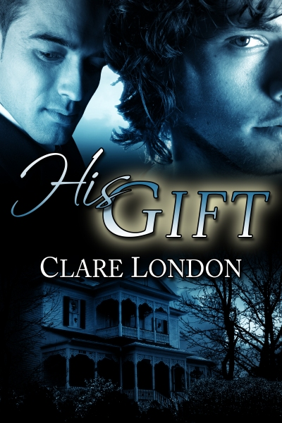 His Gift front cover.