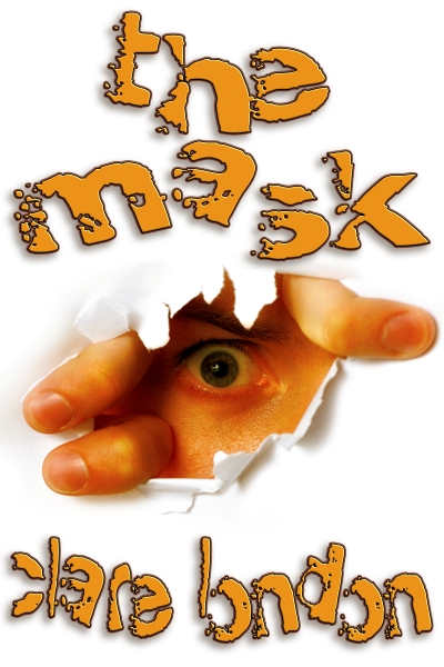 The Mask front cover.