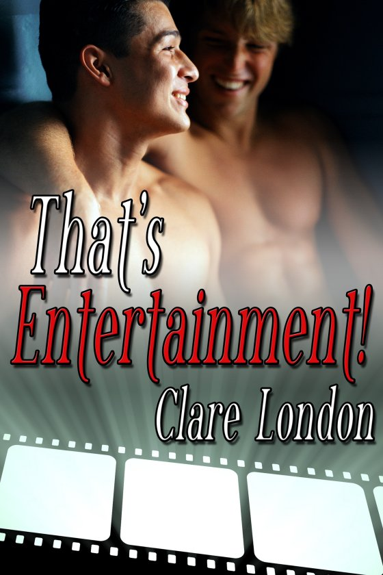 That's Entertainment front cover.