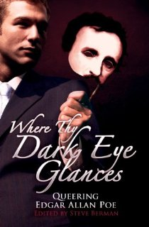 Where the Dark Eye Glances front cover.